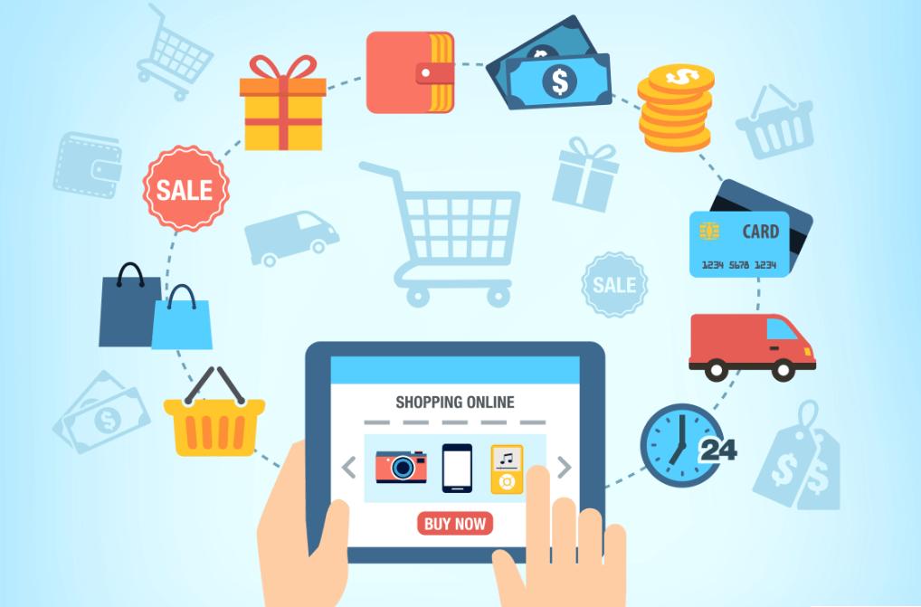 E-ticaret platformu seçimi
